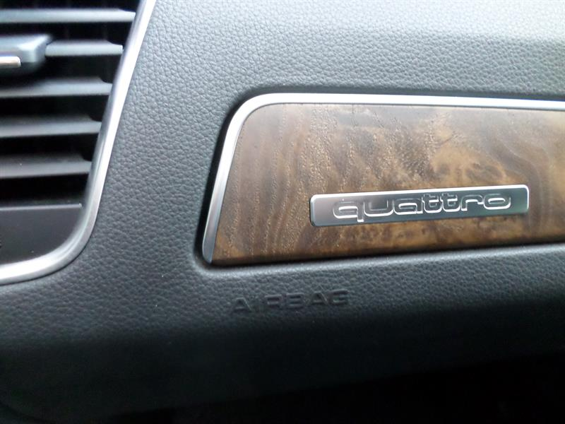 2009 Audi Q5 3 2 Quattro   Metro Motors   New Zealand NZ